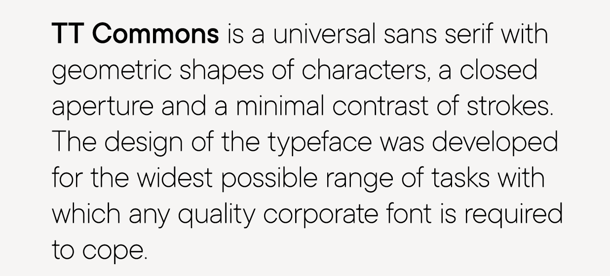 15 / A Serif to Sans variable font | Revue