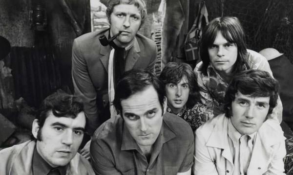 9 sketches históricos de 'Monty Python's Flying Circus'