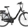 Op zoek naar een elektrische fiets? Sla je slag bij Lidl!