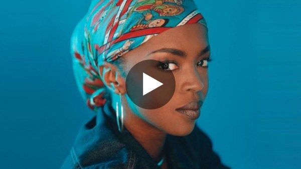 Lauryn Hill: 20 Years Of Relevance - YouTube