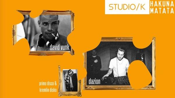 Studio/K met de baas uit Rotterdam