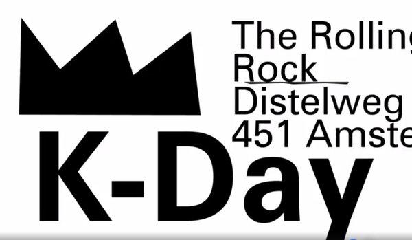 Dogma bij Rolling Rock Kitchen
