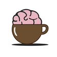 Caffeine causes widespread brain entropy (and that's a good thing)
