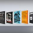 WANT boeken: Bitcoin-fortuin, Star Wars, hooligans en meer!