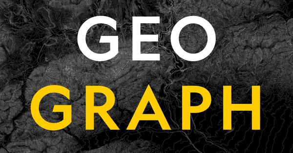 Geograph Design Information · Klim Type Foundry