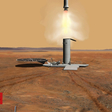 Space agencies intent on mission to return Mars rocks to Earth