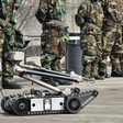 Robot Created to Defuse Bombs Used to Bear Them
