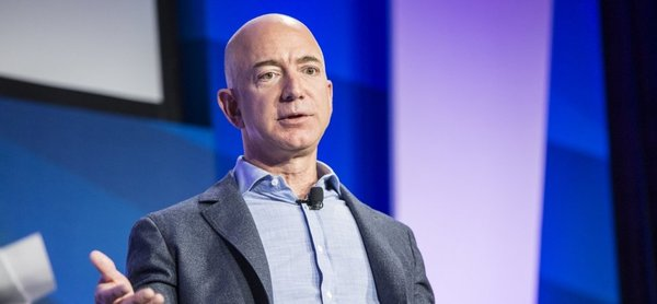 Jeff Bezos Banned PowerPoint in Meetings. His Replacement Is Brilliant | Inc.com