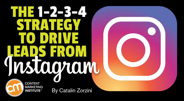 Create an Instagram Funnel