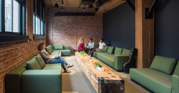 """Slack ist im Silicon Valley der Spitzenreiter beim Thema Diversity – ganz ohne """"Chief Diversity Officer"""""""