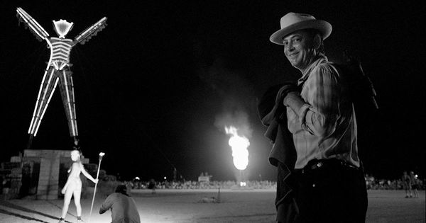Burning Man co-founder dies at 70, but the event lives on