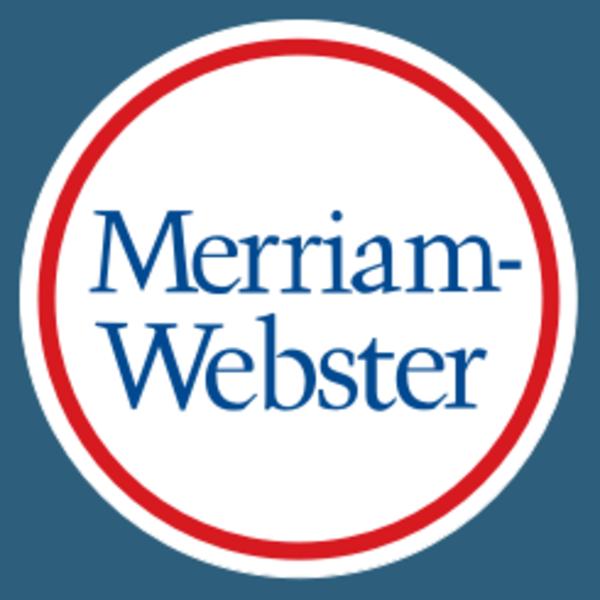 Merriam-Webster hat eine Sammlung erstellt, die zeigt, wie alt englische Wörter wirklich sind