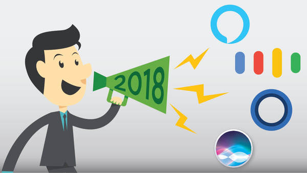 Digital Personal Assistants: Which Is the Smartest in 2018? | Stone Temple