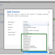 Limitations of Multi Select Option Sets in Dynamics 365 CE