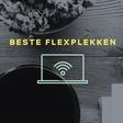 De drie beste flexplekken in Amsterdam