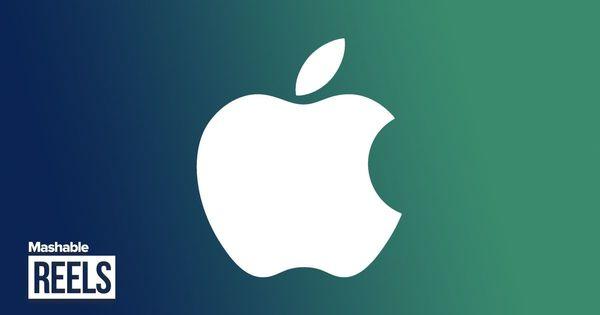 De fantastische prototypes achter Apple's producten