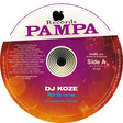 "DJ Koze - Pick Up (12"" Extended Disco Version)"
