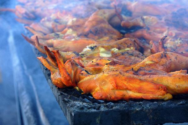 Dlaczego lubimy grillowane jedzenie? – Crazy Nauka