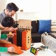 Nintendo Labo Review: Perfect voor creatieve kinderen