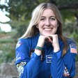 Aspiring Astronaut Abigail Harrison Wants to be the First Person on Mars