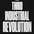 The Third Industrial Revolution