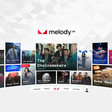 MelodyVR Launches With Plenty of Funding & Major Label Deals -- But Can It Survive VR's Trough of Disillusionment?