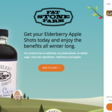 See These Merchants' Shopify Landing Page & Facebook Ad Combos