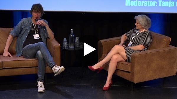 Henk Blanken & Eric Smit – De demontage van een goed verhaal - YouTube