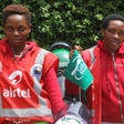 The female moto drivers of Kigali |  News | Al Jazeera