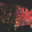 Segregation map: America's cities 50 years after the Fair Housing Act of 1968