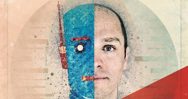 Robo Sapiens   canvas.be