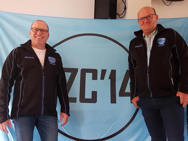 INTERVIEW - Voorzitters Brakel en Zuilichem snakken naar fusie