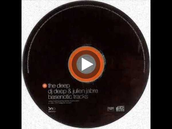 DJ Deep  -  Track Machine - YouTube