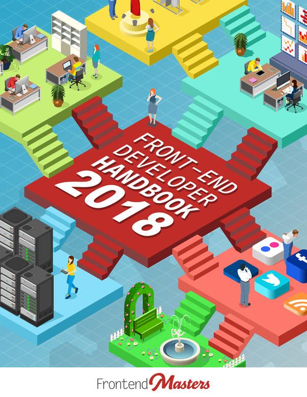 Front-end Developer Handbook 2018 · GitBook