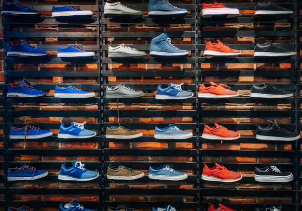Six Hundred Four Rolls Out VR Sneaker Store  | PYMNTS.com