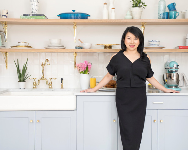 Zola Founder and CEO Shan-Lyn Ma