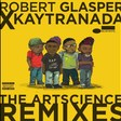 Robert Glasper Experiment - No One Like You (KAYTRANADA Remix/Audio) ft. Alex Isley - YouTube