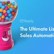 The Ultimate List of Sales Automation Tools