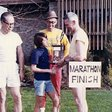 The Marathon World Record Holder the World Forgot