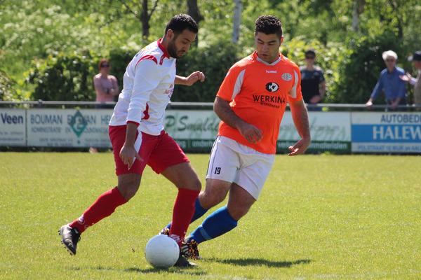 Koploper NOAD'32 heeft offday tegen Altena (0-2)