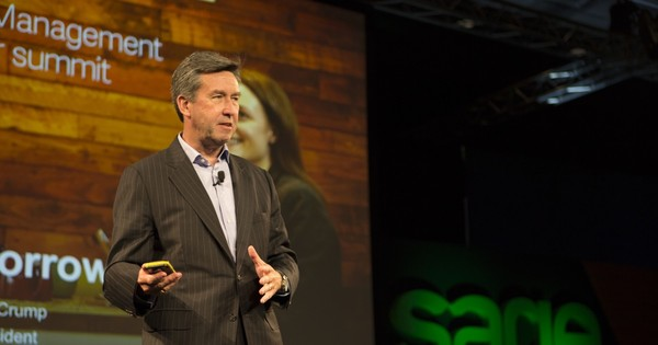 Sage makes push for enterprise growth, collaboration