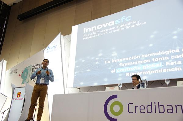 Superfinanciera lanza Sandbox para el desarrollo de Fintech