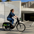 Ford GoBike launching new electric bicycle service - by j_rodriguez - April 24, 2018 - The San Francisco Examiner