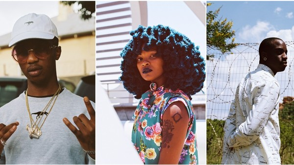 How Johannesburg's Young Black Creatives Are Shaping The Future They Want