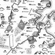 Real cities drawn as fantasy maps | FlowingData