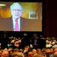 Buffett warns of 2% chance of major cyber disaster