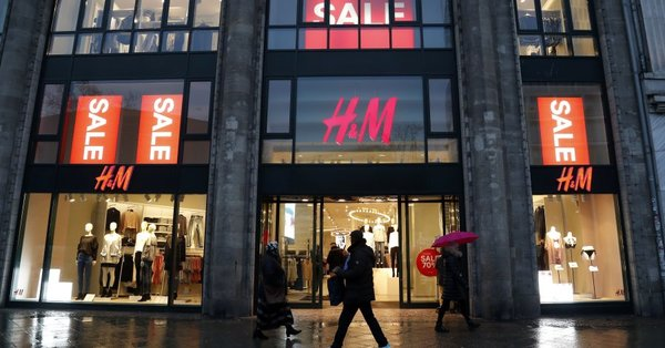 H&M is Relying on Technology to Make its Clothes Cool Again