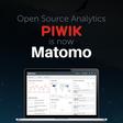 Piwik is now Matomo