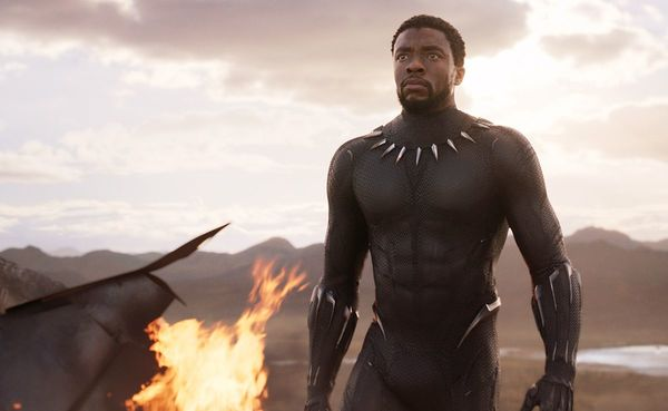 Black Panther Drove Disney's Q2 Profits 🙅🏿‍♂️