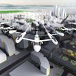 Uber Unveils the Flying Taxi It Wants to Rule the Skies